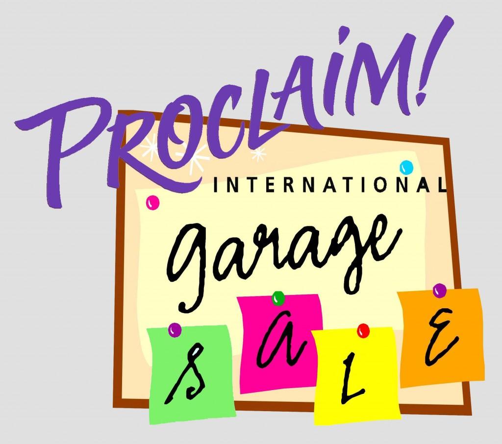 garage sale ad rev web