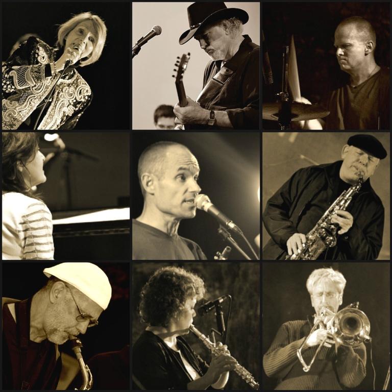 concert 2013 collage website