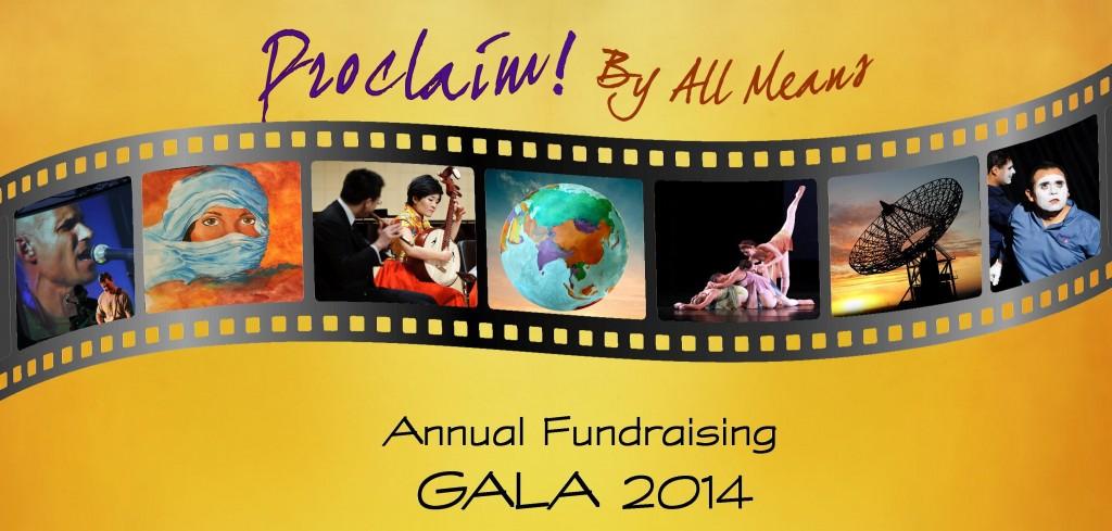 web gala program slide